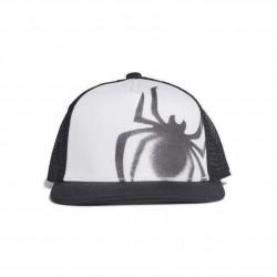 Adidas Marvel Spider Man Cap Sapka (Fekete-Fehér) DW4781