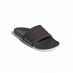Adidas Adilette Comfort Női Papucs (Szürke-Bronz) F97200