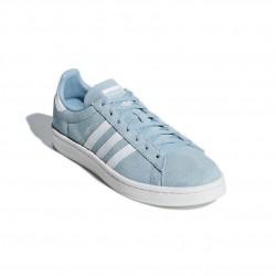 Adidas Originals Campus W Női Cipő (Kék-Fehér) CG6048