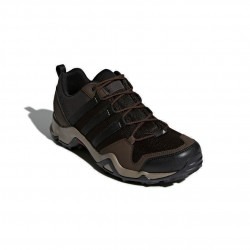 Adidas Terrex AX2R Férfi Bakancs (Fekete-Barna) CM7726
