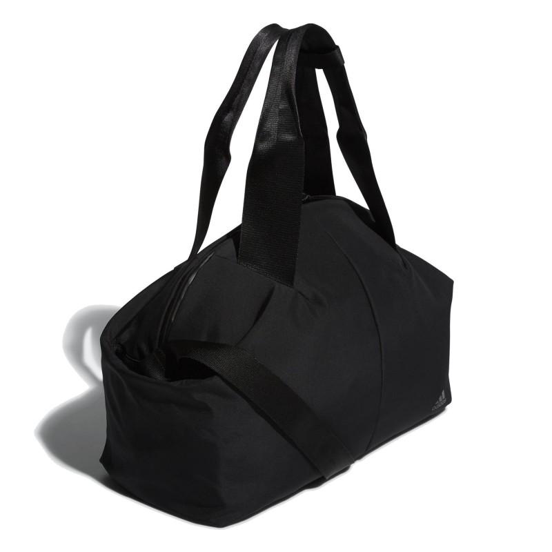 9ff96e9c9c82 Adidas Favorite Duffel Bag Small Női Táska (Fekete) DT3766