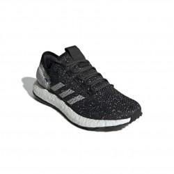 Adidas PureBOOST Férfi Futó Cipő (Fekete-Fehér) B37775