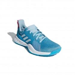 Adidas Solar LT Trainer W Női Cipő (Világoskék-Fehér) BB7232