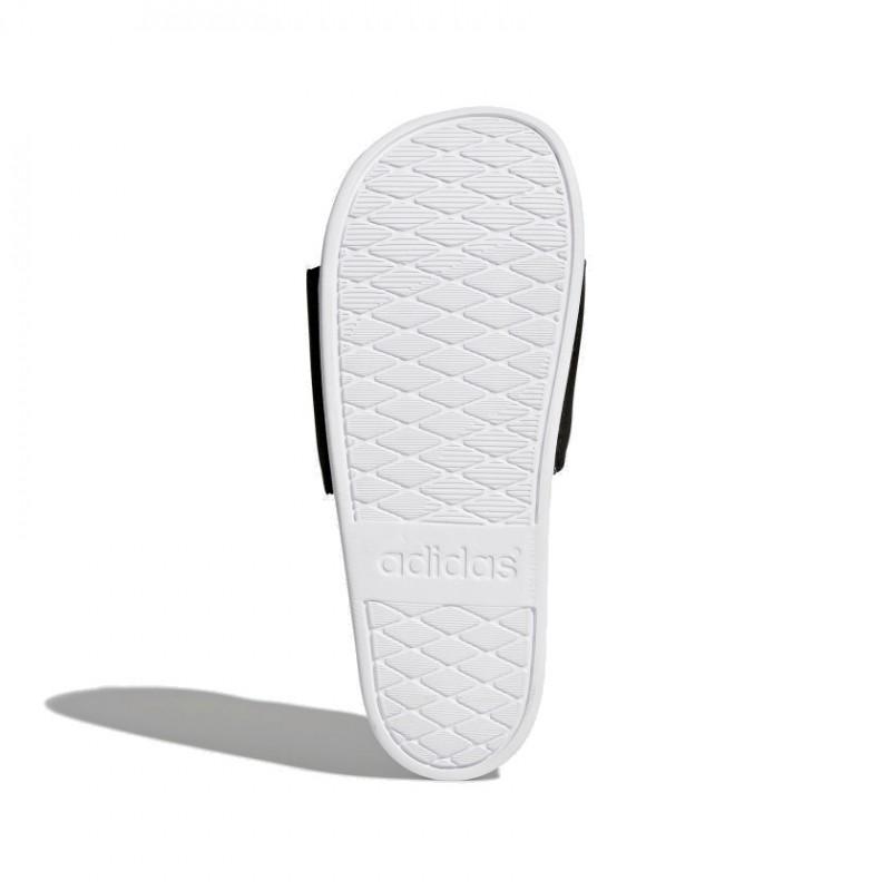 Adidas Adilette Comfort Női Papucs (Fekete-Fehér) CG3427 19786a97d5