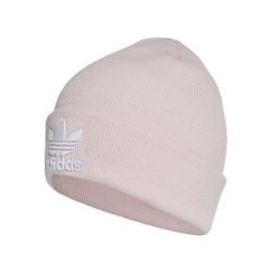 Adidas Originals Trefoil Beanie Sapka (Fehér-Rózsaszín) DH4299