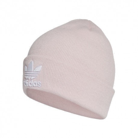 Adidas Originals Trefoil Beanie Sapka (Fehér-Rózsaszín) DH4299 e583825e65