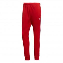 Adidas Originals SST Track Pants Férfi Nadrág (Piros-Fehér) DH5837
