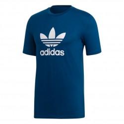 Adidas Originals Trefoil Tee Férfi Póló (Kék-Fehér) DV1603