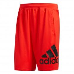 Adidas 4KRFT Sport BOS Shorts Férfi Short (Piros-Fekete) DU1594