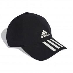 Adidas C40 Climalite Cap Baseball Sapka (Fekete-Fehér) DT8542