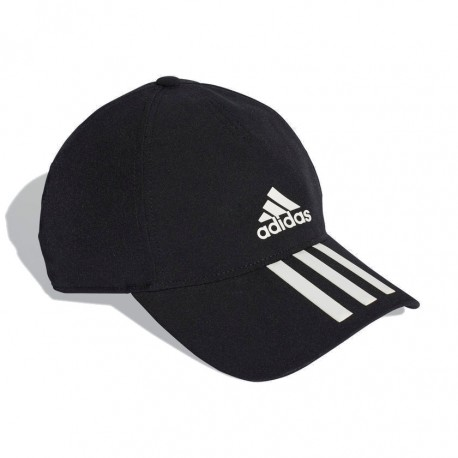 Adidas C40 Climalite Cap Baseball Sapka (Fekete-Fehér) DT8542 5f4212b7a0