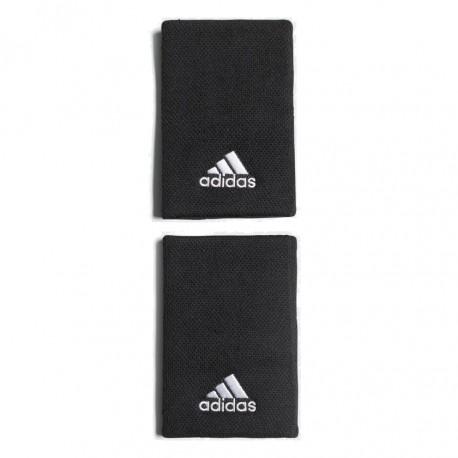 Adidas Tennis Wristband L Csuklószorító (Fekete-Fehér) CF6278
