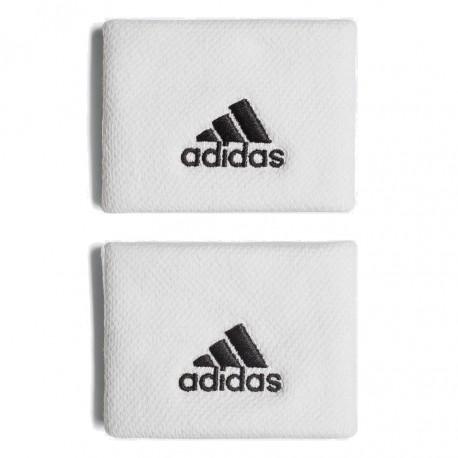 Adidas Tennis Wristband S Csuklószorító (Fehér-Fekete) CF6279