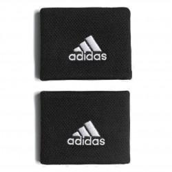 Adidas Tennis Wristband S Csuklószorító (Fekete-Fehér) CF6280