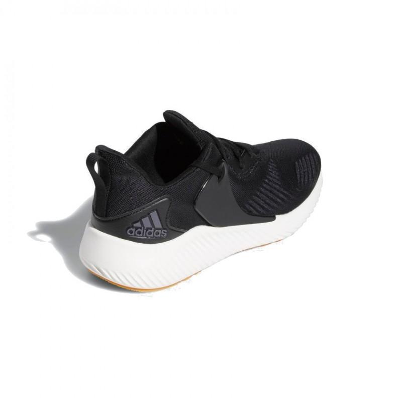 Akciós adidas Alpha Bounce Férfi Cipő Fekete, adidas Férfi