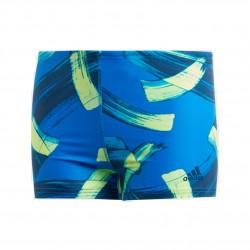 Adidas YA Parley Boxer Fiú Úszó Boxer (Kék) DQ3379