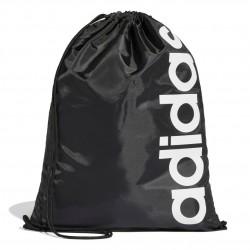 Adidas Linear Core Gym Bag Tornazsák (Fekete-Fehér) DT5714