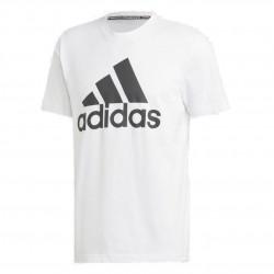 Adidas Must Haves Badge Of Sport Tee Férfi Póló (Fehér-Fekete) DT9929