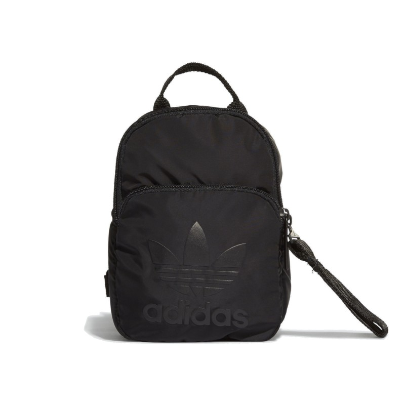 dba04fefa24d Adidas Originals Backpack XS Kistáska (Fekete) DV0212