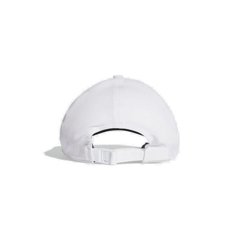 ... Adidas C40 6P 3S Climalite Baseball Sapka (Fehér-Fekete) DP3126 2a56674793