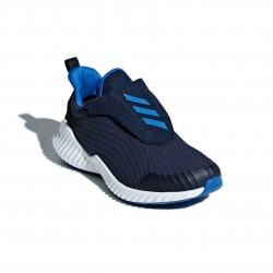 Adidas FortaRun AC K Fiú Gyerek Cipő (Kék-Fehér) AH2628