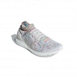 Adidas UltraBOOST Uncaged Férfi Futó Cipő (Fehér-Színes) B37691