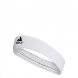 Adidas Tennis Headband Fejpánt (Fehér-Fekete) CF6925