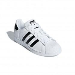 Adidas Originals Superstar W Női Cipő (Fehér-Fekete) CM8414
