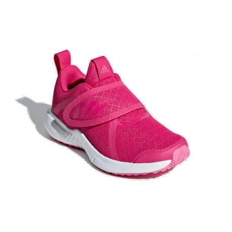 Adidas FortaRun X CF K Lány Gyerek Cipő (Pink Fehér) D96956