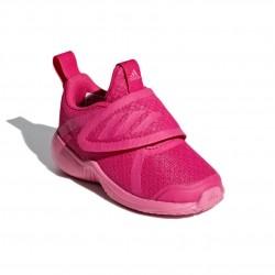 Adidas FortaRun X CF I Kislány Gyerek Cipő (Pink) D96961