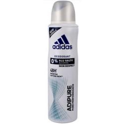 Adidas Adipure Alkoholmentes Női Dezodor -150 ml 736737