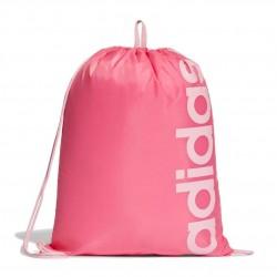 Adidas Linear Core Gym Bag Tornazsák (Rózsaszín) DT8626
