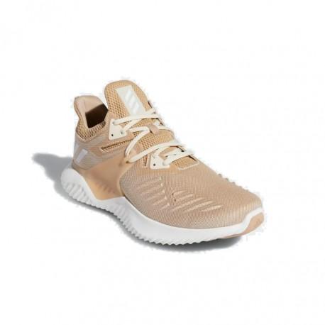 Adidas Alphabounce Beyond 2 M Férfi Futó Cipő (Bézs-Fehér) BD7098 7231cecd75
