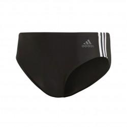 Adidas FIT 3 Stripes Trunk Férfi Úszó Trunk (Fekete-Fehér) DP7536