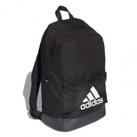 Adidas Classic Badge Of Sport BP Hátizsák (Fekete-Fehér) DT2628 09bc266c8f