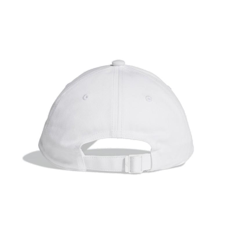 Adidas 6P 3S Cap COTTO Baseball Sapka (Fehér-Fekete) DU0197 d1445021b9