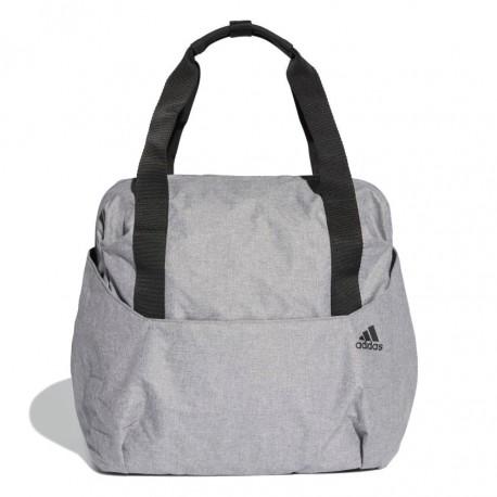 Adidas Training ID Heathered Tote Bag Női Táska (Szürke-Fekete) DU0802 cd91f42063