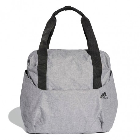 03cb4fec569a Adidas Training ID Heathered Tote Bag Női Táska (Szürke-Fekete) DU0802