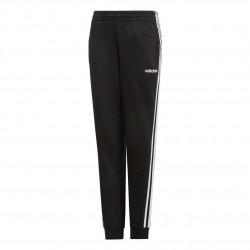Adidas Essentials 3 Stripes Pants Fiú Gyerek Nadrág (Fekete-Fehér) DV0349