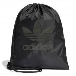 Adidas Originals Trefoil Gym Sack Tornazsák (Fekete) DV2388