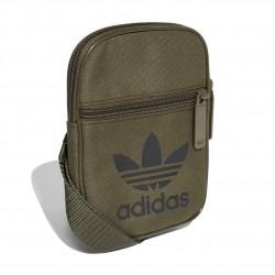 Adidas Originals Trefoil Festival Bag Kistáska (Zöld) DV2407
