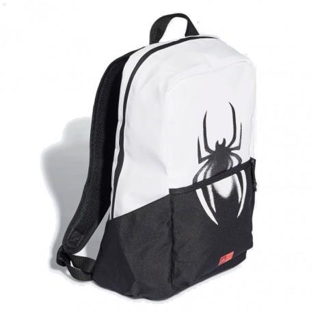 Adidas Marvel Spider Man Backpack Hátizsák (Fehér-Fekete) DW4779 3c58c0d7c3