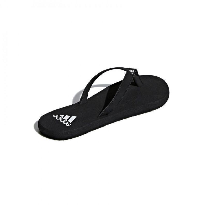 Adidas Eezay Flip Flops Női Papucs (Fekete Fehér) F35035