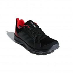Adidas Terrex Tracerocker GTX Férfi Terep Futó Cipő (Fekete-Piros) BC0434