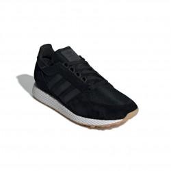 Adidas Originals Forest Grove Férfi Cipő (Fekete-Fehér) CG5673