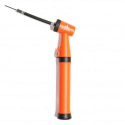 Adidas Air Pump Pumpa (Narancssárga-Fekete) CZ9556