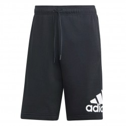Adidas Must Haves Badge Of Sport Shorts Férfi Short (Fekete-Fehér) DQ1446