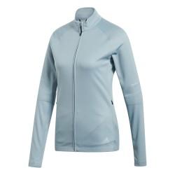 Adidas PHX Track Jacket Női Felső (Kék) DQ2658