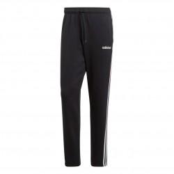 Adidas Essentials 3 Stripes Tapered Pants FT Férfi Nadrág (Fekete-Fehér) DQ3078