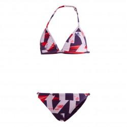 Adidas Allover Print Bikini Lány Gyerek Bikini (Színes) DQ3383